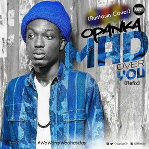 Opanka mad over you refix ft runtown download for Migos t shirt mp3