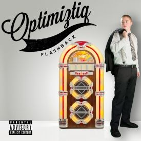 Optimiztiq - Flashback Cover Art