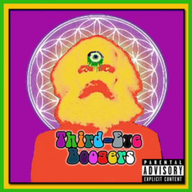 Optimus Rhymes - Third-Eye Boogers (Broke Nigga Edition) Cover Art