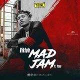 DjMiCHY - Mad Jam Cover Art