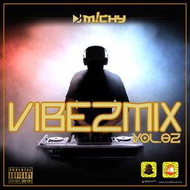 VibezMix02 - FULL MIX OUT ON 25.05.17