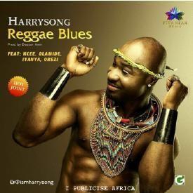 Reggae Blues || OrganisedNoiseEmpire.com