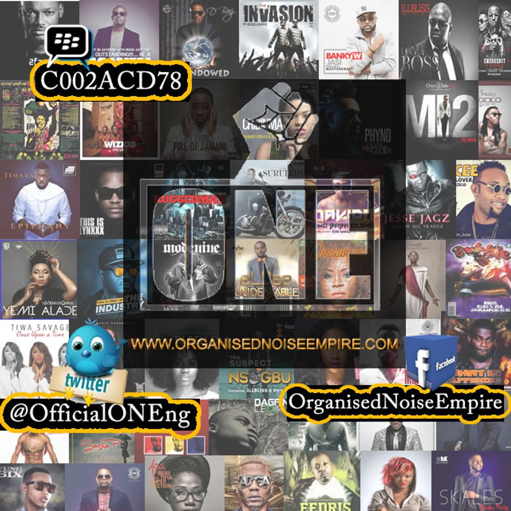 Bullion Van || OrganisedNoiseEmpire com by M I Abaga from