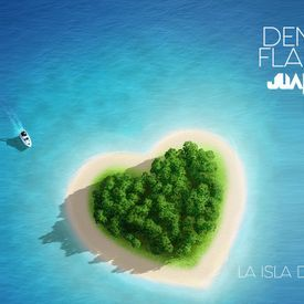 La isla del amor remix