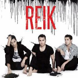 Reik - Noviembre Sin Ti