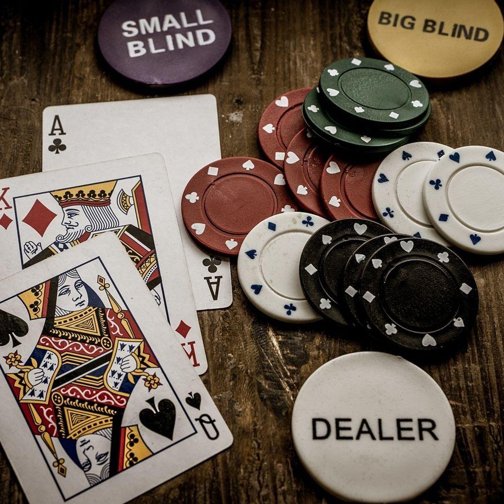 Situs Poker By Oriental Play Listen On Audiomack