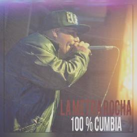 100% Cumbia