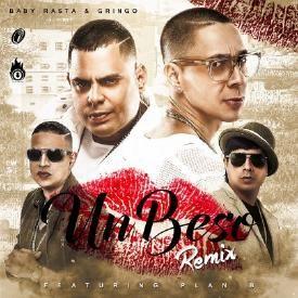 Un Beso (Oficcial Remix)