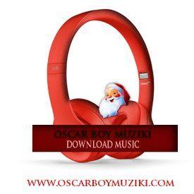This Christmas @OscarboyMuziki.com