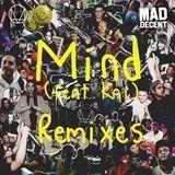 Oshi - Mind (feat. Kai) (Oshi Remix) Cover Art