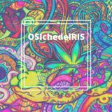 OsirisIsKing619 - OSIchedelRIS Cover Art