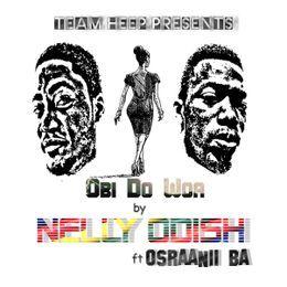 OB Osraanii Ba - Obi Do Woa Cover Art