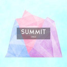 Ossa - Summit Cover Art