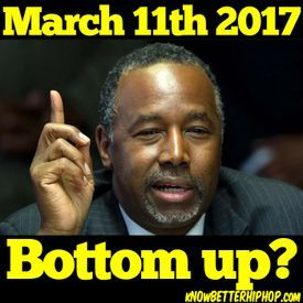 Bottom Up?