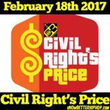 ourshow - Civil Right's Price Cover Art