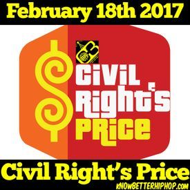 Civil Right's Price