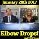ourshow - Elbow Drops! Cover Art