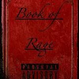 Rage - Book of Rage Cover Art