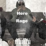Rage - Here Cover Art