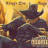 Rage - King's Era Cover Art