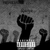 Rage - Revolution Cover Art