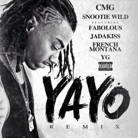 Yayo (feat. Fabolous, French Montana, Jadakiss, & YG) (Remix)