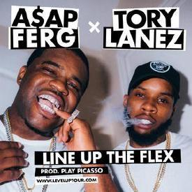 Line Up The Flex