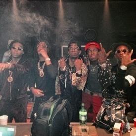 Young Thug & Migos- Freestyle