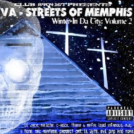 When Angels Cry ft. T-Rock, Mac Montese, II Tone, Slim Money, Yung Madness