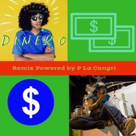 Dinero (Remix)