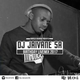 Djy Jaivane`s BirthdayLiveMix (9th July 2017)