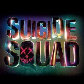 """Suicide squad movie soundtrack """"Suicidal thoughtz"""""""