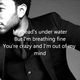 John Legend -All of Me (lyrics)
