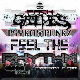 Feel The Rhythm (Pack Grimes Edit)