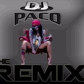 Akon - Locked Up - Remix - Dj PaCo EY - 2015