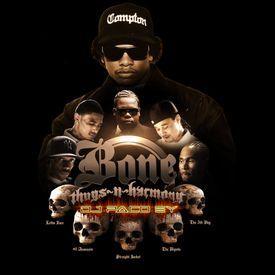 Crossroads  Bone ThugsNHarmony - Dj PaCo EY
