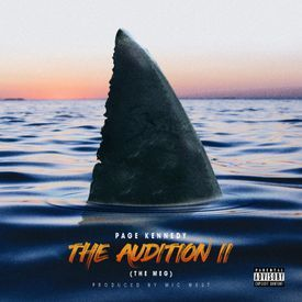 The Audition II (The Meg)