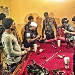 Pakbeloudradio - Do It 4 Da Hood (Prod. By Metro Boomin) Cover Art