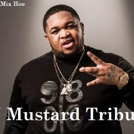 DJ Mustard Tribute (by Beat-Town)