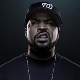 Ice Cube Tribute (mixed by Panos)