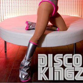 DiSCOKiNGZ - Mr Blue Sky uploaded by DiSCOKiNGZ - Listen