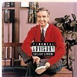 Papbrady - Mr.Rogers Cover Art
