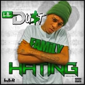 Family Hating - DIRTY