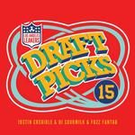 PaperChaserDotCom - The 2015 Draft Picks Cover Art