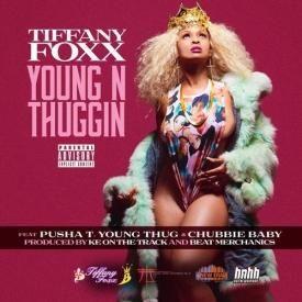 Young N Thuggin