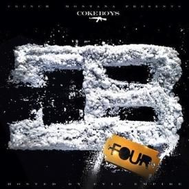 Dont Waste My Time - French Montana, Chinx Drugz, Lil Durk (DatPiff Exclusive)