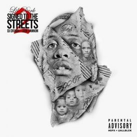 PaperChaserDotCom - Signed To The Streets 2 Cover Art
