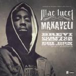 PaperChaserDotCom - Makaveli feat Brevi, Compton Menace & Edidon Cover Art