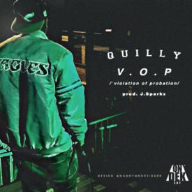 V.O.P. (Violation Of Parole)