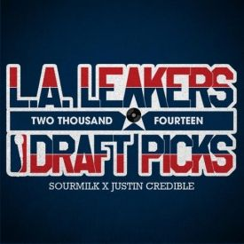 PaperChaserDotCom - The 2014 Draft Picks Cover Art